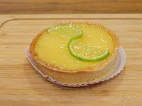 Tarteleta de limón