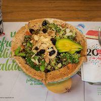 Ensalada Super veggie