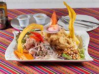 Ceviche inka
