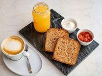 Desayuno o merienda - Integral