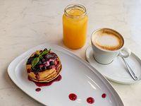 Desayuno o merienda - Americano