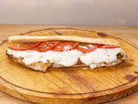 Sándwich de pollo midday