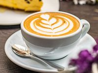 Latte simple 350 ml