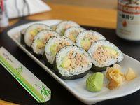 Futomaki Tuna (10 piezas)