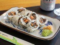 Uramaki skin roll (8 piezas)