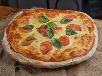 Pizzeta capresse