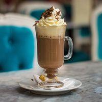Chocolate caliente 350 ml