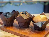 Combo dulce - 3 muffins
