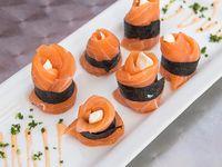 7 - Appetizer de salmón
