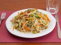 Chop-suey especial