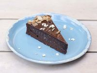 Brownie de Chocolate Oscuro