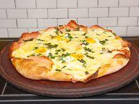 Pizza gourmet de campo  grande