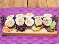 Maki tuna roll (10 unidades)