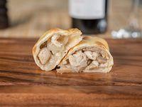 Empanada pollo a la crema - 31