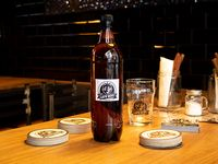 Cerveza artesanal 1 L