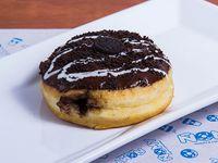 Ñomy donut choco Oreo