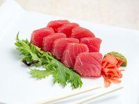 Sashimi  atún  (9 cortes)