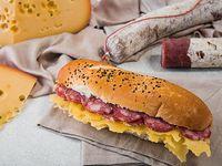 Sándwich de campo
