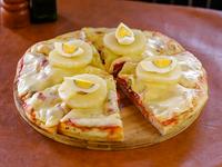 Pizzeta Alkalá