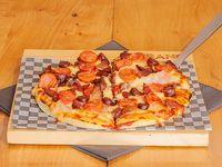 Pizza 4 Carnes
