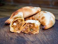Empanada santiagueña