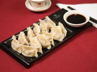 Ravioles chinos (12 unidades)