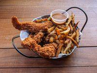Combo chicken tender - El Clásico