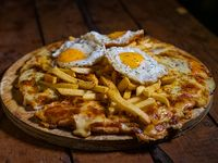 Pizzeta Boom