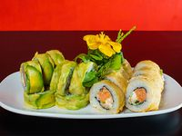 Tabla sushi - 16 piezas