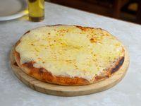 Pizzeta la clásica