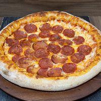Pizza Pepper's (30 cm)