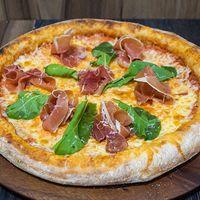Pizza serrana (30 cm)