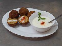 Promo - Falafel 4 unidades + yogur regalo