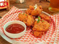 Chicken wings (6 piezas)