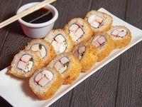 Kani  roll (10 piezas)