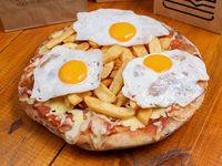 Pizzeta capo (32 cm)