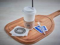 Café doble Lavazza Take Away