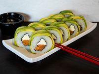 Avocado special palta roll  (10 piezas)
