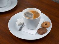 Café americano Illy