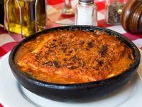Promo Lasagna