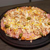 Pizza balcarse