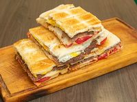 Sándwich charles
