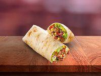 Burrito Ranchero Pollo