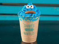 Shake cookie monster 16 oz