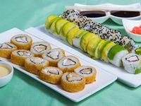 Promo – Inka Food (30 piezas mix)