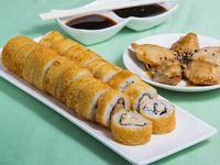 Promo – Inka Food (25 piezas tempura)