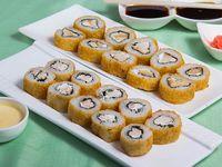 Promo – Inka Food (20 piezas tempuras)