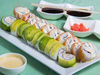 Promo – Inka Food (20 piezas vip)