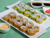 Promo – Inka Food (20 piezas mix)