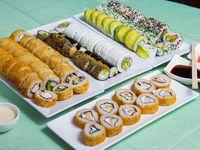 Promo – Inka Food (100 piezas mix)